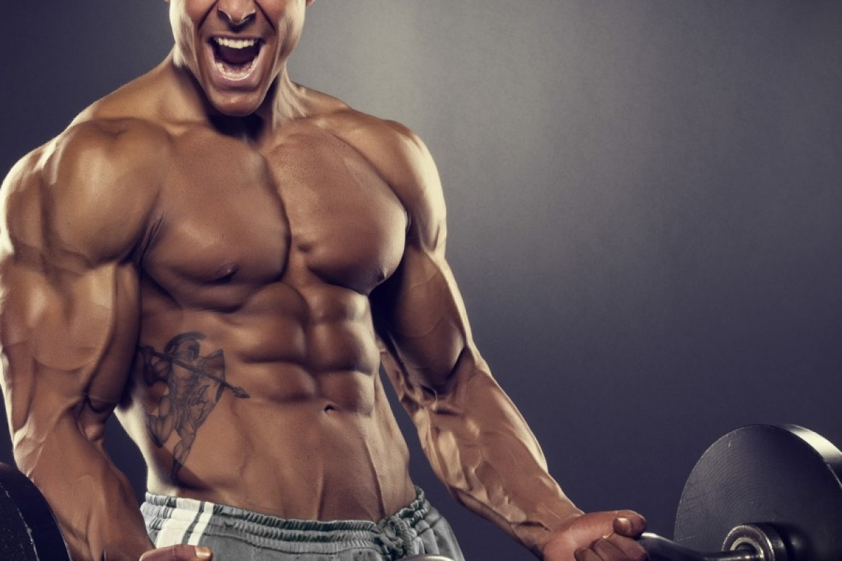 Анаболические стероиды безопасны и эффективны?