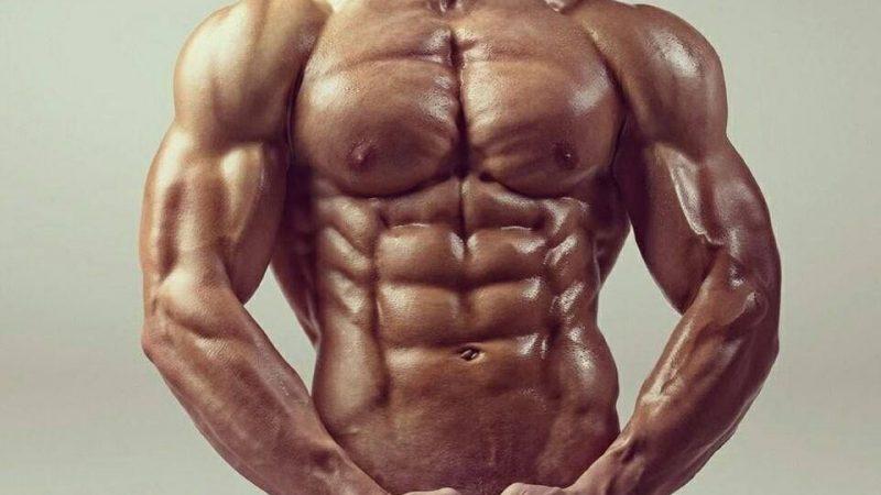 Цикл тренболона — построение полностью сухой мышечной массы