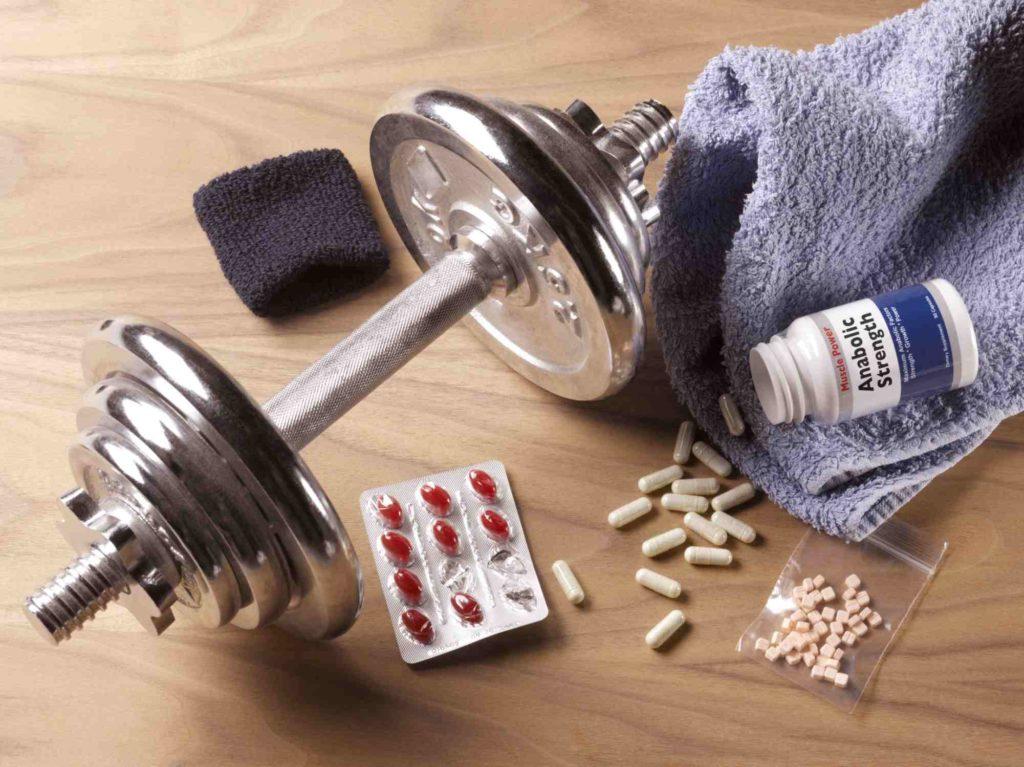 Получите сильный мышечный цикл Anadrol — лучшие фармацевтические стероиды