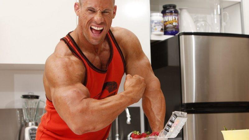 Clenbuterol Cycle — лучшие добавки для похудания и сжигания жира