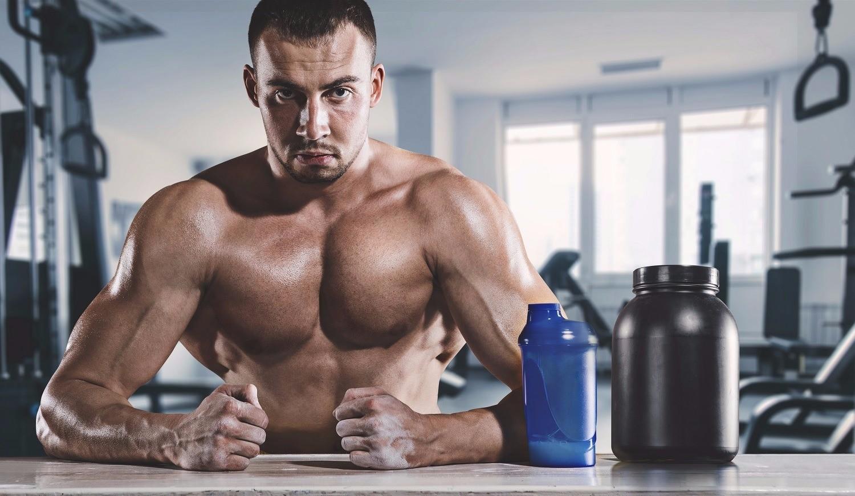 Лучшие добавки для бодибилдинга | Строительство мышц и тканей